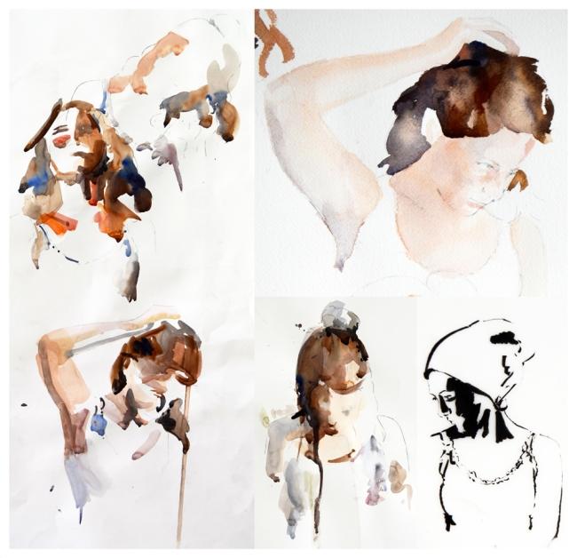 11- Sketches - m