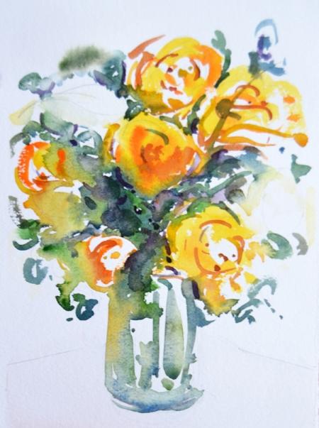 Flores - b