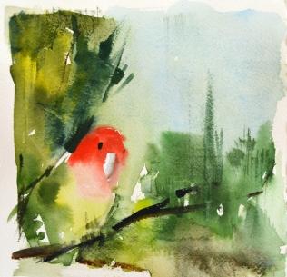 Lovebirds studio n1 -p